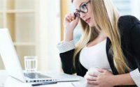 بارداری و مشکلات آن در محیط کار