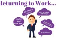 بازگشت به کار پس از جراحی یا حوادث شغلی و غیر شغلی