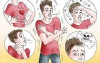 اختلال پانیک چیست؟